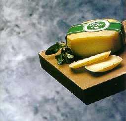 The Nisa Cheese (DOP)
