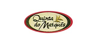 "logotipo ""Quinta do Marqu�s"""