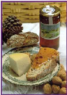 Honey from  Lous� Mountains (DOP)